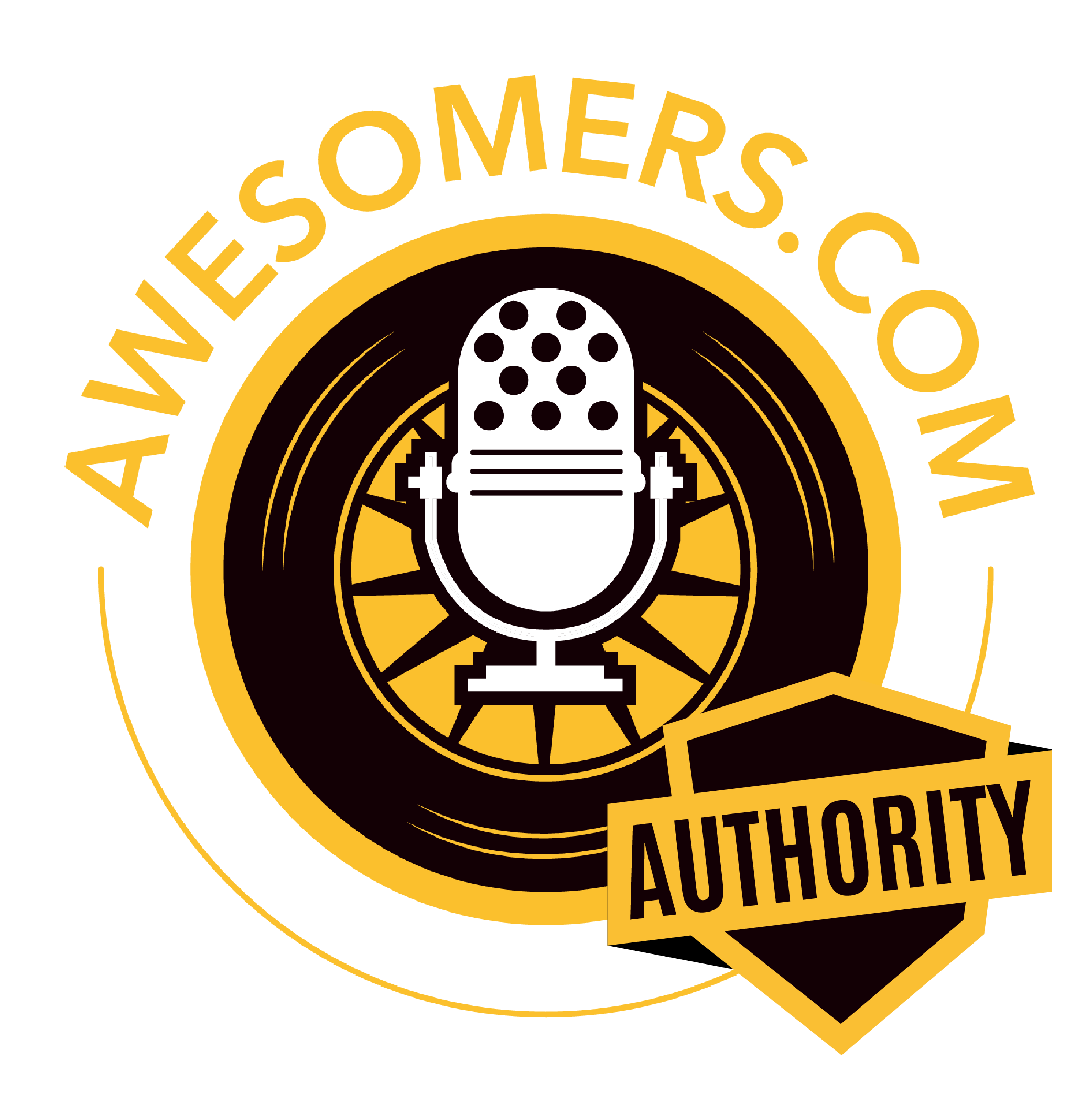 Awesomers Podcast