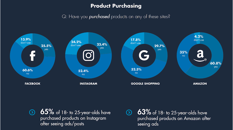 Product Purchasing Online Search and Social Preferences