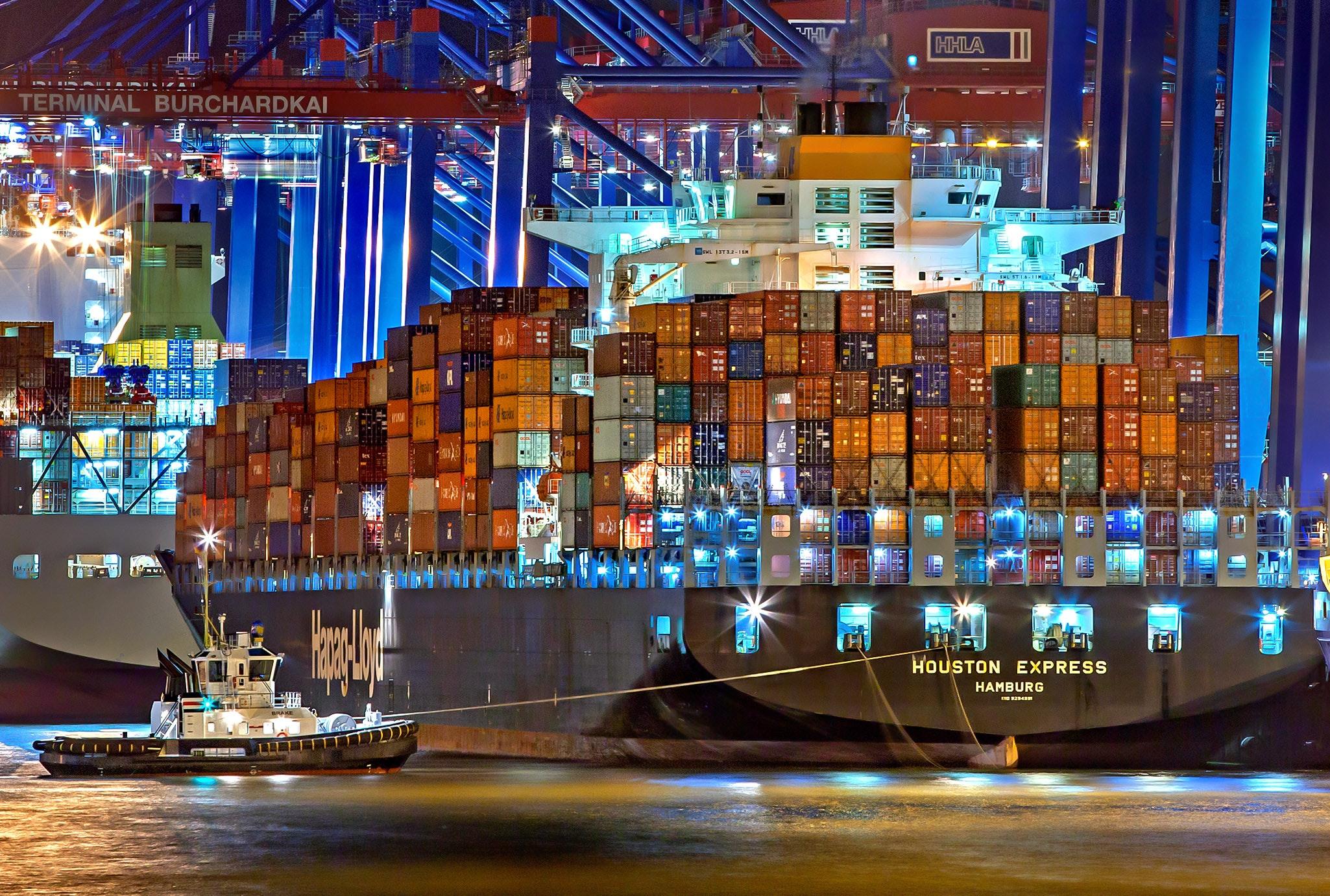 Cross border trade made simple